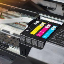 ink cartridge error fix