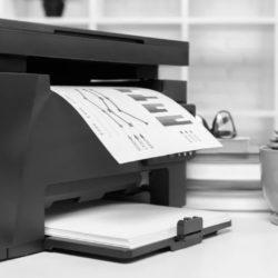 canon printer not printing fix